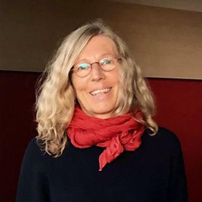 Claudia Zacherl bei Smyle Ingolstadt